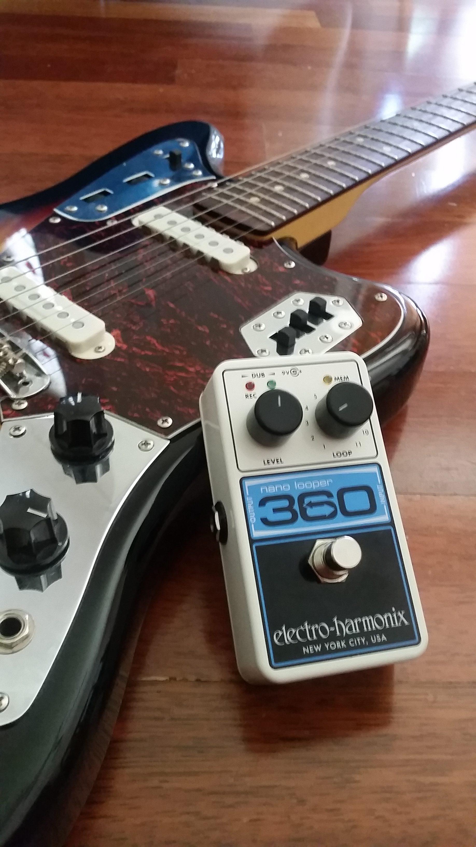 EHC 360 Looper Australia