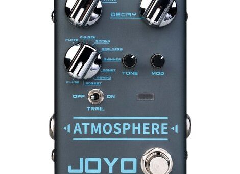 Joyo atmosphere reverb review